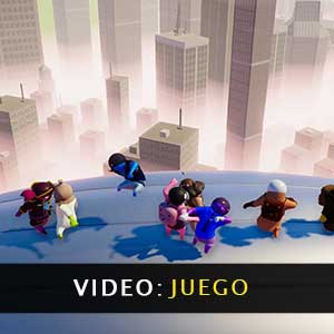 Gang Beasts Video del Juego