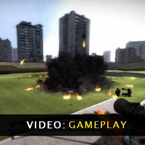 Video de juego de Garrys Mod