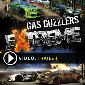 Buy Gas Guzzlers Extreme CD Key Compare Prices