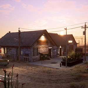 Gas Station Simulator Estación De Servicio