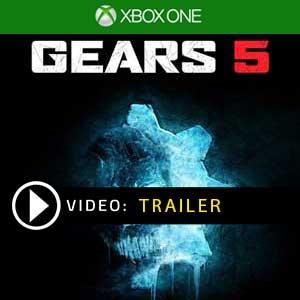 Comprar Gears 5 Xbox One Barato Comparar Precios