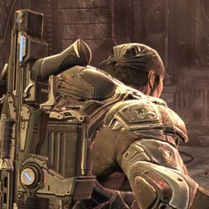 Gears of War Xbox One Encuentro