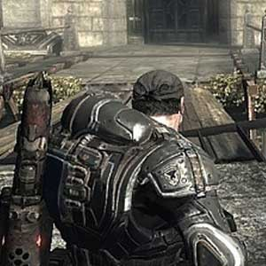 Gears of War Xbox One Carácter
