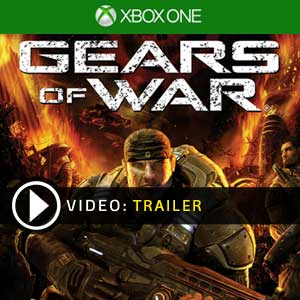 Gears of War Xbox One Prices Digital or Physical Edition