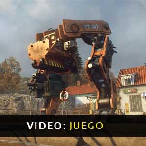 Generation Zero Vídeo Del Juego