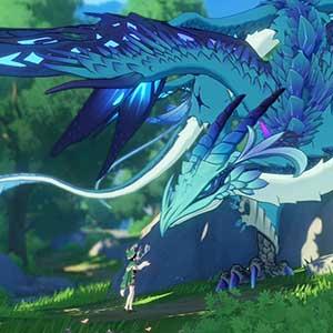 Genshin Impact Dvalin