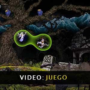 Ghosts n Goblins Resurrection Vídeo Del Juego