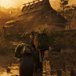 Video del juego Ghost of Tsushima