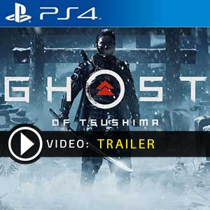 Ghost of Tsushima PS4 Prices Digital or Box Edicion