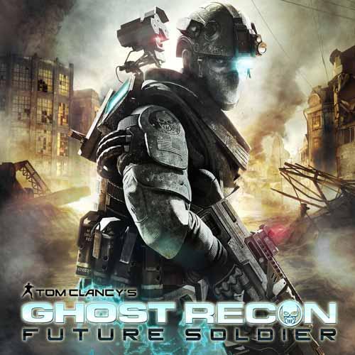 Comprar clave CD Ghost Recon Future Soldier y comparar los precios