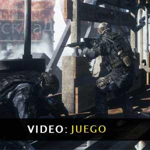 Ghost Recon Future Soldier Videojuegos