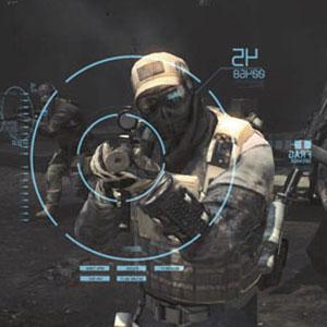 Ghost Recon Future Soldier Objetivo