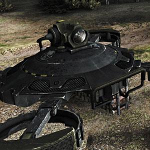 Ghost Recon Future Drone