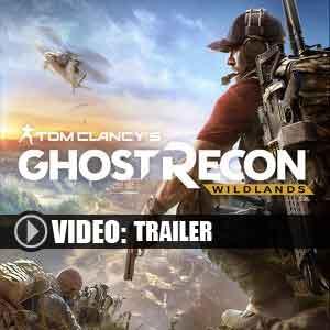 Comprar Ghost Recon Wildlands CD Key Comparar Precios
