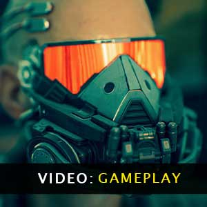 Video del juego Ghostrunner
