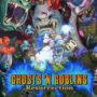 Ghosts 'N Goblins Resurrection – Experimenta el agotador gameplay ahora