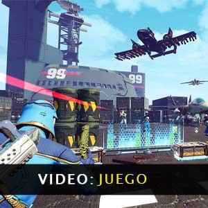 Gi Joe Operation Blackout Videojuegos