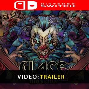 Glass Masquerade 2 Illusions Nintendo Switch Prices Digital or Box Edition