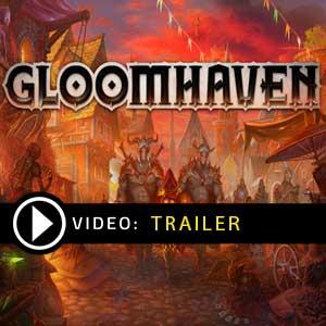 Comprar Gloomhaven CD Key Comparar Precios