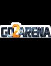Go2Arena cupón código promocional