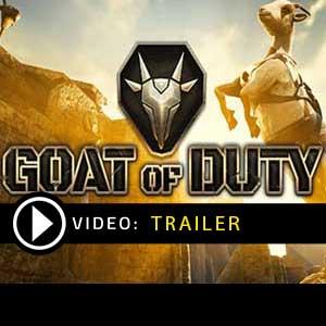 Comprar Goat of Duty CD Key Comparar Precios