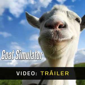 Goat Simulator Vídeo En Tráiler