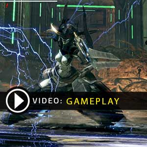 God Eater 3 PS4 Gameplay Video