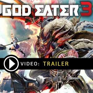 Comprar God Eater 3 CD Key Comparar Precios