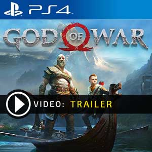 God of War PS4 Prices Digital or Box Edicion