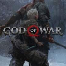 "¡El exclusivo de la PS4, ""God of War"", ahora Gold!"