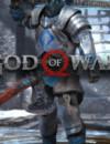 El jefe de Xbox Congratula al estudio de God of War