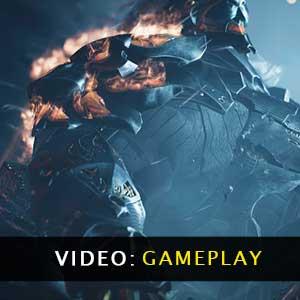 Video del juego de Godfall