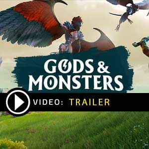 Comprar Gods & Monsters CD Key Comparar Precios