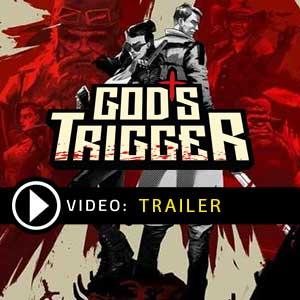 Comprar God's Trigger CD Key Comparar Precios