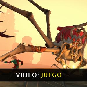 Gods Will Fall PC Vídeo del juego