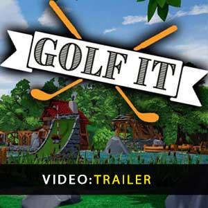 Comprar Golf It CD Key Comparar Precios