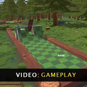 Video de juego de Golf With Your Friends