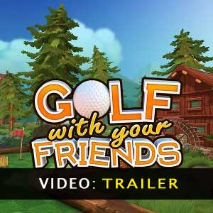 Comprar Golf With Your Friends CD Key Comparar Precios