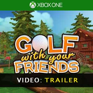 Video del trailer de Golf With Your Friends