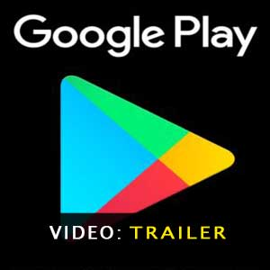 Vídeo del tráiler de Google Play Gift Card