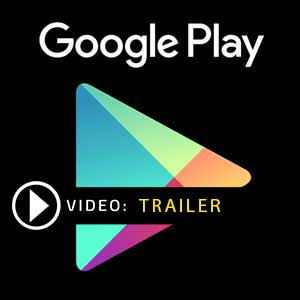 Comprar Google Play Gift Card CD Key Comparar Precios