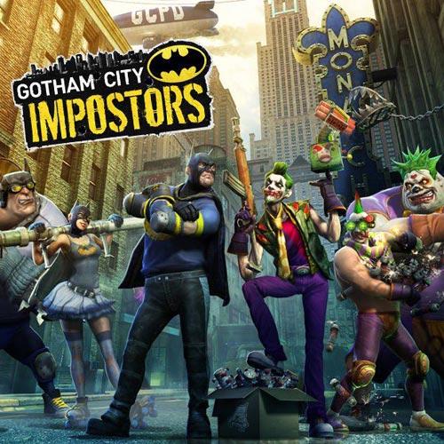 Comprar clave CD Gotham City Impostors y comparar los precios