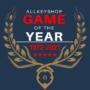 Ganador del premio «Juego del Año» de Allkeyshop 1972-2021