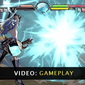 Granblue Fantasy Versus Videojuegos