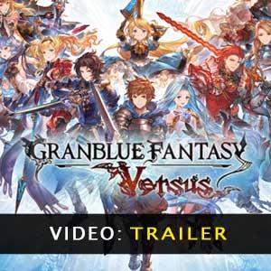 Granblue Fantasy Versus Video Trailer