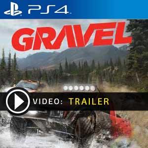 Gravel PS4 Precios Digitales o Edición Física