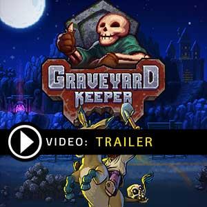 Comprar Graveyard Keeper CD Key Comparar Precios