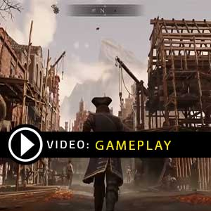 Greedfall Gameplay Video