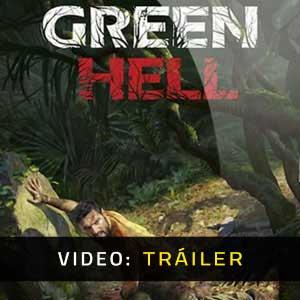 Green Hell Video dela campaña