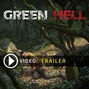 Comprar Green Hell CD Key Comparar Precios